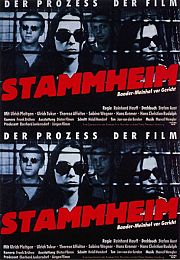 Stammheim - Die Baader-Meinhof-Gruppe vor Gericht