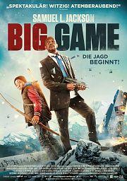 Kritik zu Big Game