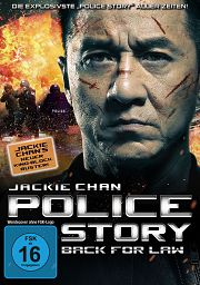 Alle Infos zu Police Story - Back for Law