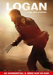Alle Infos zu Logan - The Wolverine
