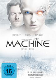 The Machine - They Rise. We Fall.