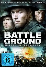Battleground - Helden im Feuersturm