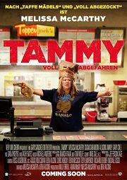 Alle Infos zu Tammy - Voll abgefahren