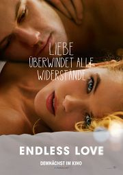 Alle Infos zu Endless Love