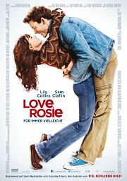 Alle Infos zu Love, Rosie - Für immer vielleicht