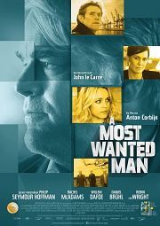 Alle Infos zu A Most Wanted Man