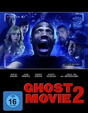 Alle Infos zu Ghost Movie 2