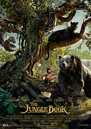 Alle Infos zu The Jungle Book