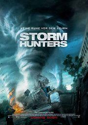 Alle Infos zu Storm Hunters