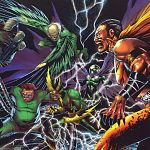 """Sinister Six""-Tease im ""The Amazing Spider-Man 2""-Bonusmaterial!"