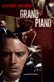 Alle Infos zu Grand Piano - Symphonie der Angst