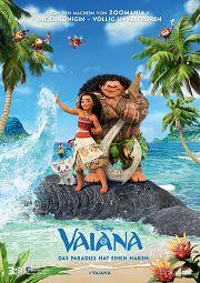 Alle Infos zu Vaiana