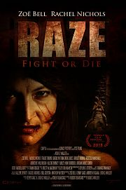 Raze - Fight or Die!