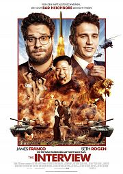 Alle Infos zu The Interview