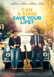 News zum Film Can a Song Save Your Life?