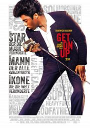 Alle Infos zu Get on Up