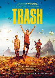 Alle Infos zu Trash