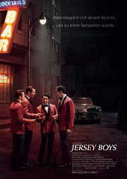 Alle Infos zu Jersey Boys