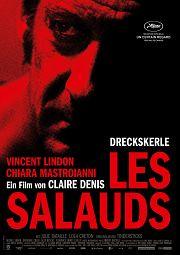 Alle Infos zu Les Salauds - Dreckskerle