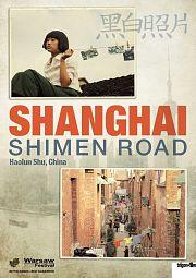 Shanghai. Shimen Road