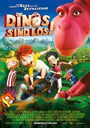Alle Infos zu Die Dinos sind los