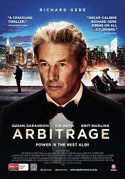 Arbitrage - Macht ist das beste Alibi