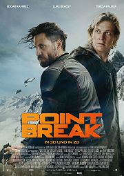 Alle Infos zu Point Break