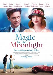 Alle Infos zu Magic in the Moonlight