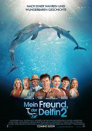 Alle Infos zu Mein Freund, der Delfin 2