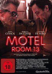 Alle Infos zu Motel Room 13