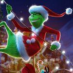 """500 Mio. $! """"Der Grinch"""" wird zum erfolgreichsten Weihnachtsfilm"""