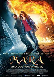 Kritik zu Mara und der Feuerbringer