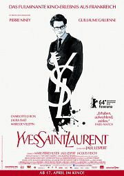 Alle Infos zu Yves Saint Laurent