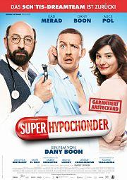 Alle Infos zu Super-Hypochonder