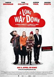 � 50: A Long Way Down