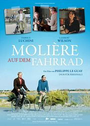 Alle Infos zu Molière auf dem Fahrrad