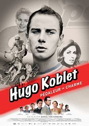 Alle Infos zu Hugo Koblet - Pédaleur de charme