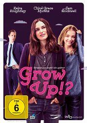 Grow Up!?
