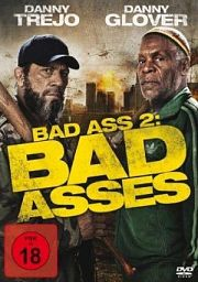 Alle Infos zu Bad Ass 2 - Bad Asses