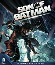 Alle Infos zu Son of Batman