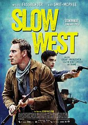Alle Infos zu Slow West