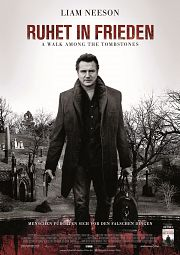 Alle Infos zu Ruhet in Frieden - A Walk Among the Tombstones