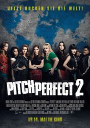 Alle Infos zu Pitch Perfect 2