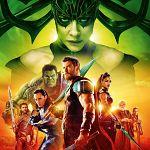 """Diverse neue """"Thor 3""""-Poster - Wasp im vollen """"Ant-Man 2""""-Kostüm"""