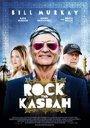 Alle Infos zu Rock the Kasbah