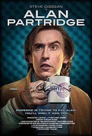 Alle Infos zu Alan Partridge - Alpha Papa