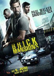 Alle Infos zu Brick Mansions