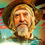 "Terry Gilliam mit ""The Man Who Killed Don Quixote"" im Endspurt"