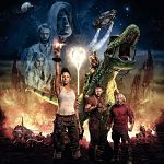 Iron Sky - The Coming Race Kritik