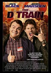 Alle Infos zu The D Train
